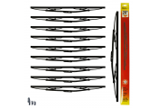 STADIUM - 20 inch Car / Van Wiper Blades - BOX OF 10