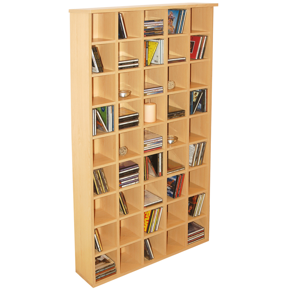 Storage Shelves - Beech - Watson's On The Web - Furniture, Storage and ...