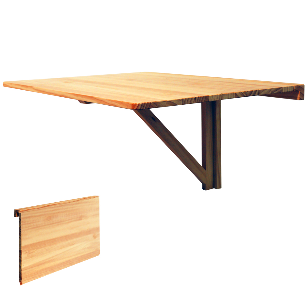 Dining table wall mounted dining table with chairs for Table rabattable