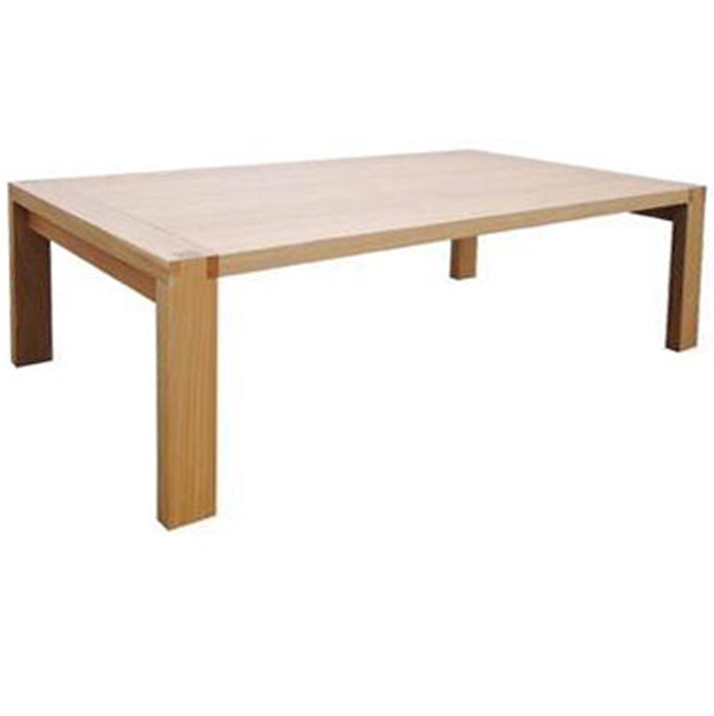 Cumbria Solid Wood Coffee Table Oak Watson 39 S On The Web Furniture Storage And Homewares