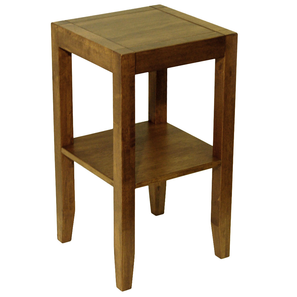Simple Wooden Table