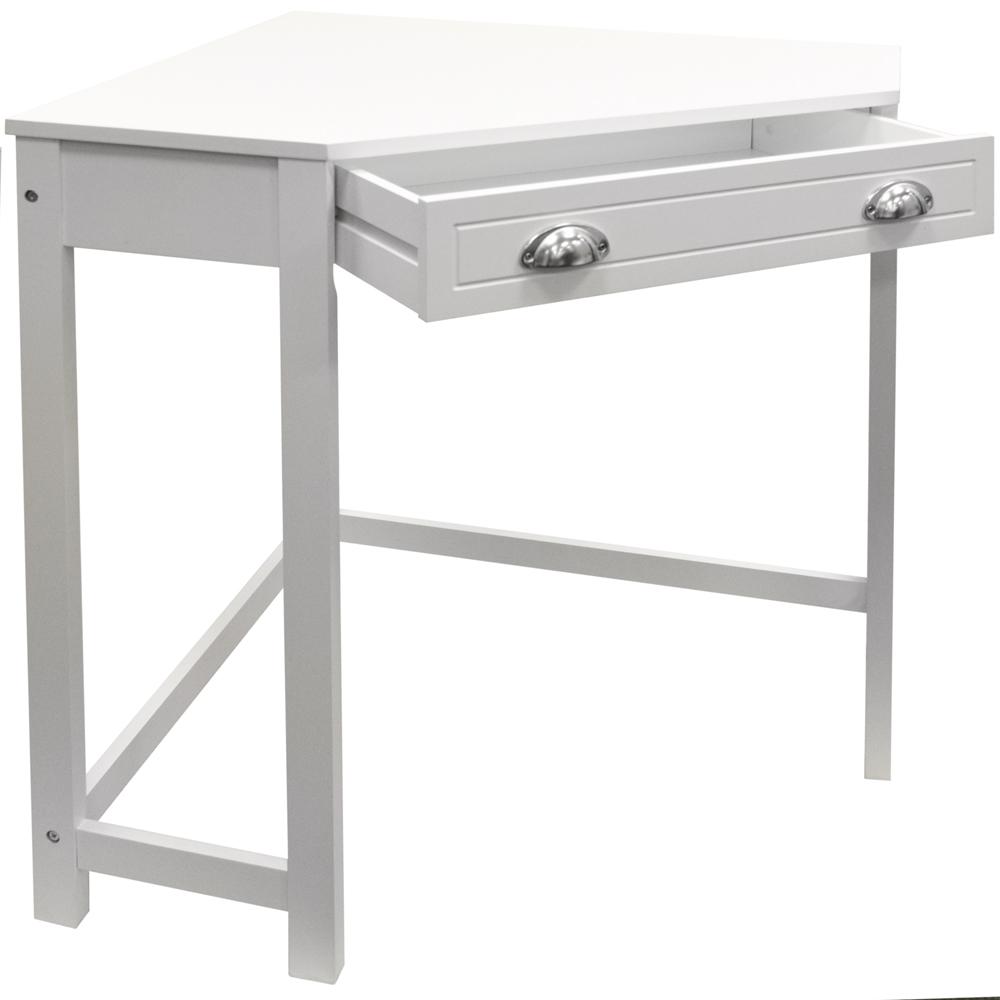 Compact Corner Computer Desk September 2017 U0027s